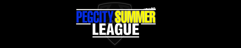 Peg City Summer Basketball